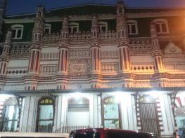 Канди (Kandy) Священный город