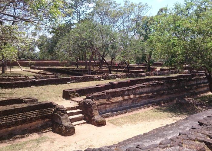 Polonnaruwa medieval capital