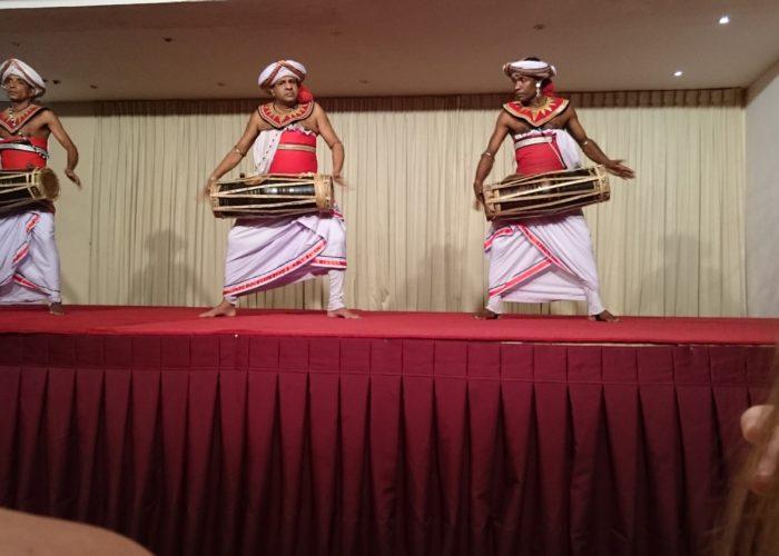 Dance Kandy