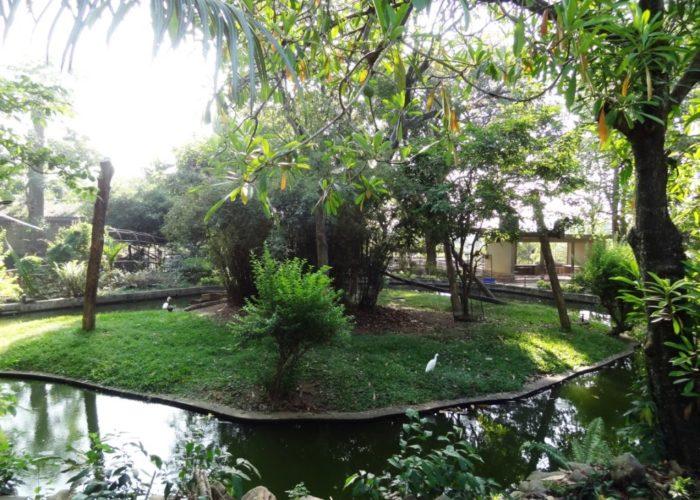 Dehiwala Zoological Garden