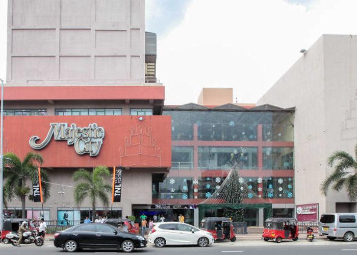 Majestic City mall