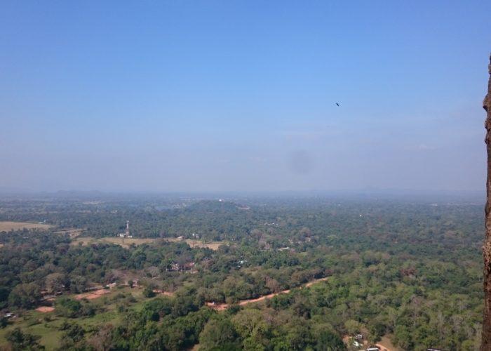 Sigiriya-lion-rock-Sri-Lanka13