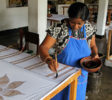 Batik master