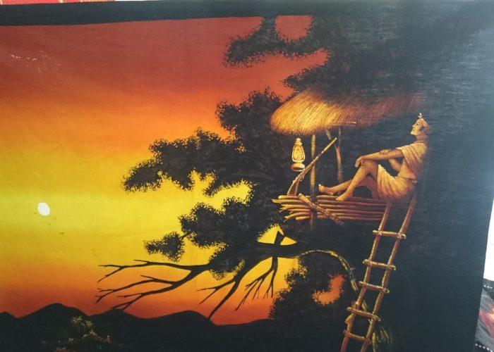 Batik Kandy picture