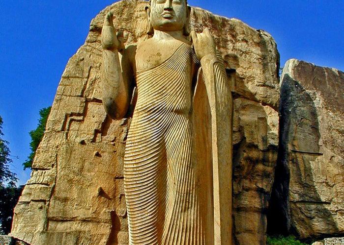 Аукана Будда