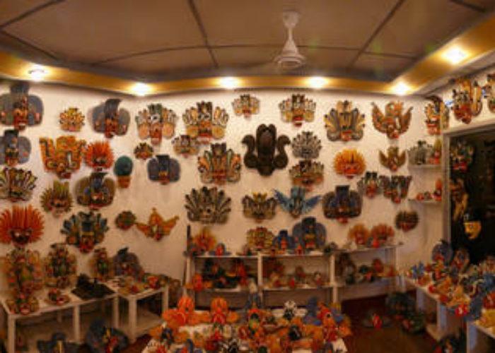 Masks-Museum-Ambalangoda-7