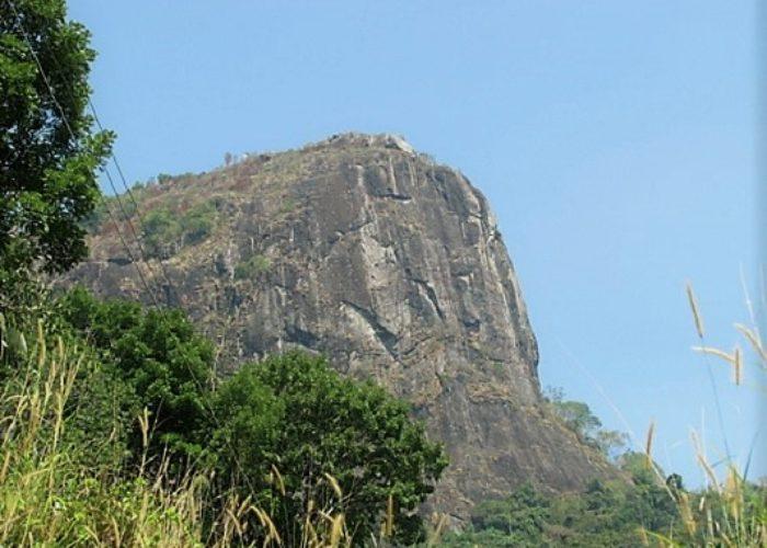 Asmadala 1 Rock