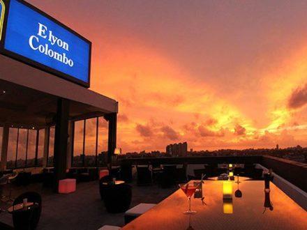 Sri Lanka Tourism - a mobile guide for tourists of lankan business