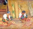 Dumabara-mat-weaving-3