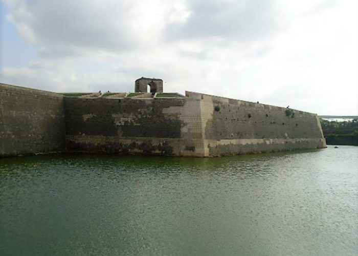 Jaffna Dutch Fort 3