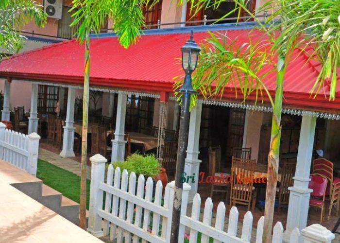 Nestline Holiday Resort 3