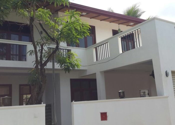 guesthouse colombo