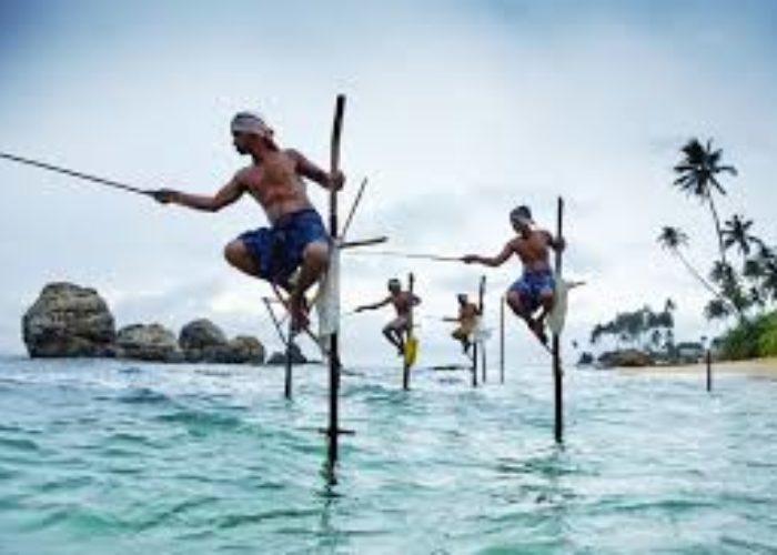 Stilt-Fisherman-Koggala