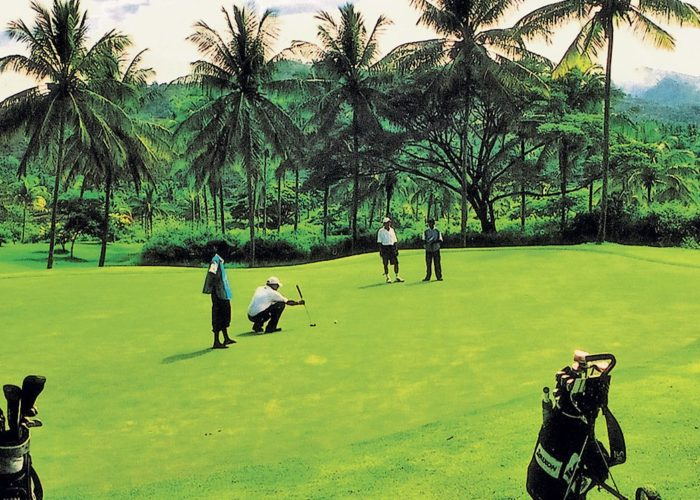 Golf-Victoria-Kandy