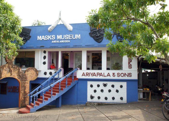 Masks-Museum-Ambalangoda-5