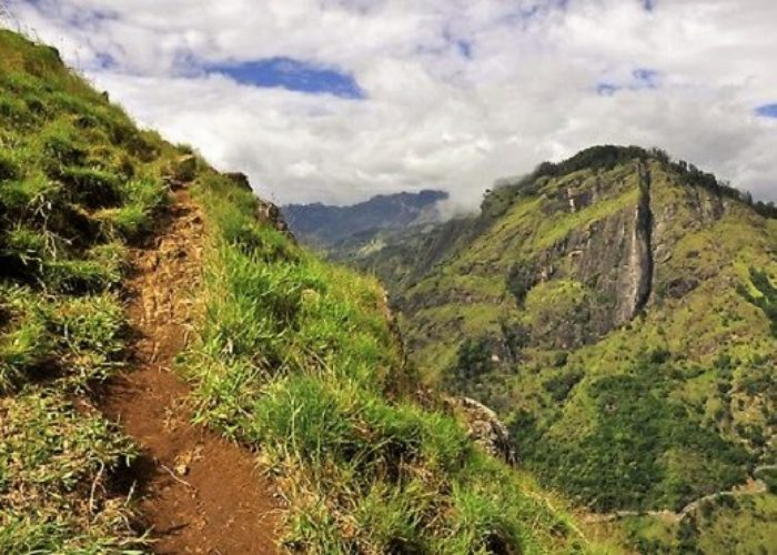 Adams-peak wilderness sanctuary