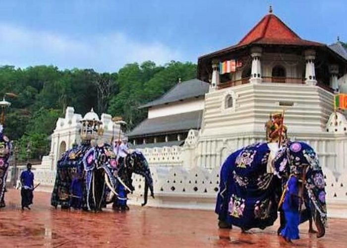 sacred city of kandy 4