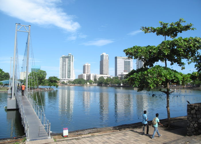 Beira-Colombo-lake
