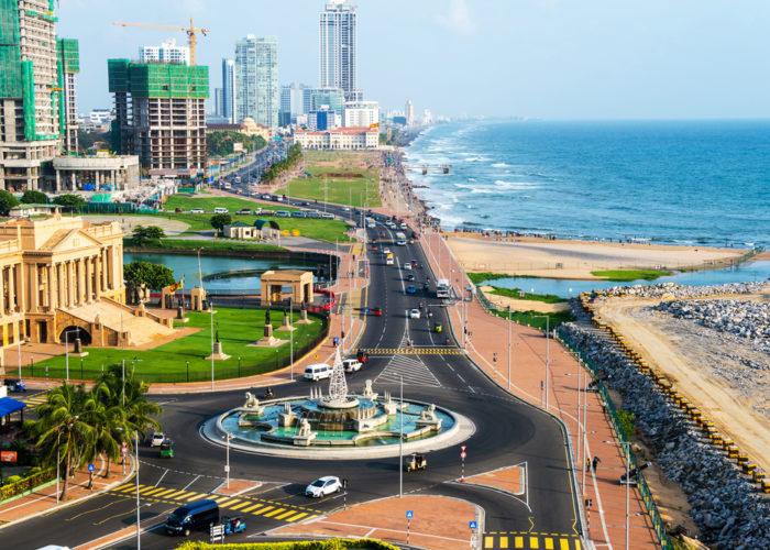 Lanka Colombo
