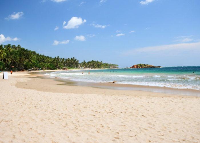 Beach Uppuveli
