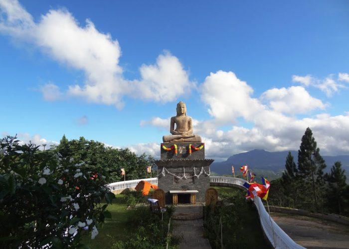 Ambuluwawa Mountain Hill 4
