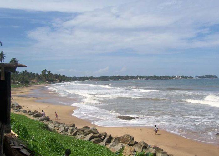 Beruwala 3 beach