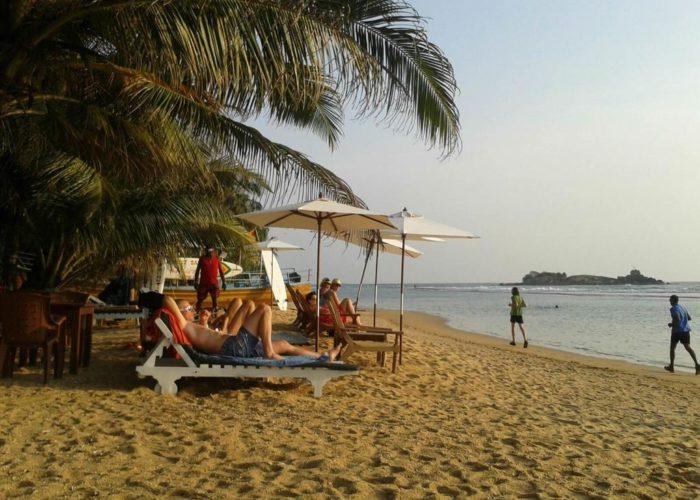 Beruwala 5 beach