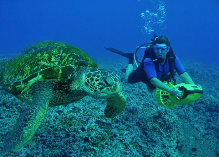 Blue Deep Diving Centre Hik