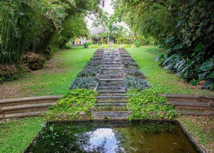 Brief Garden 3 of Bevis Bawa