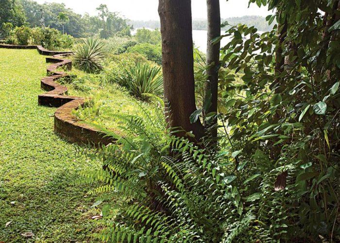 Brief Garden 2 of Bevis Bawa