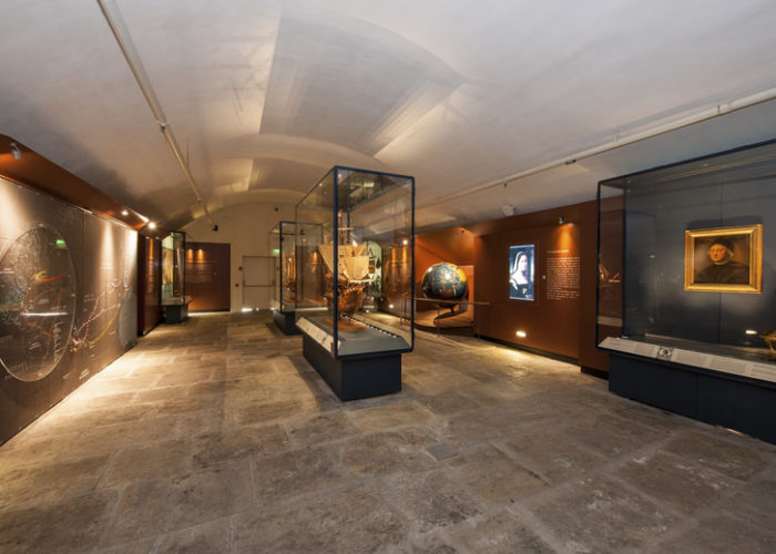 Музей Colombo Maritime Museum