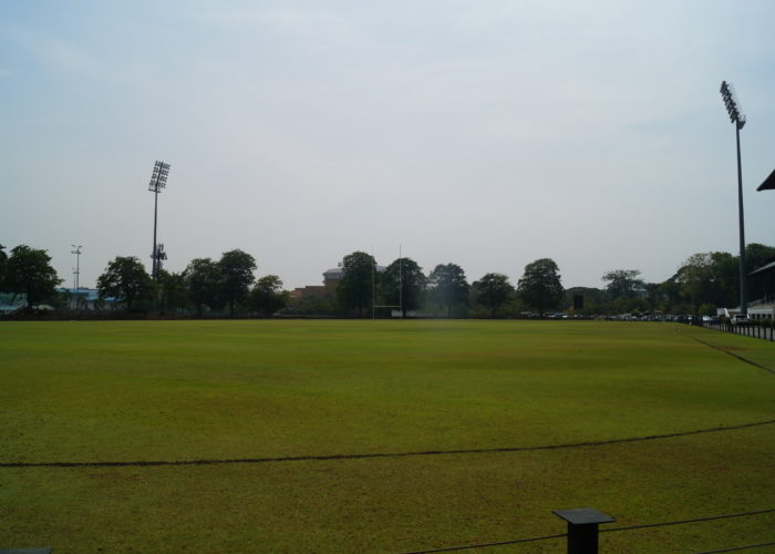 Racecourse Colombo 4