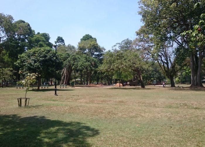 Park Victoria area