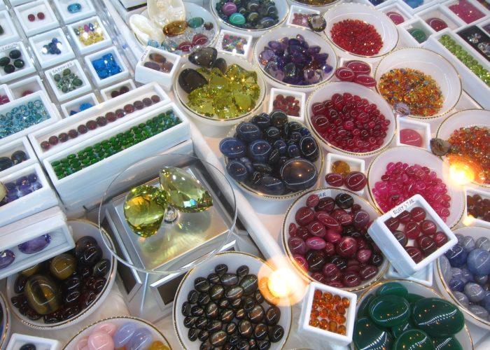 Gem Market Beruwala
