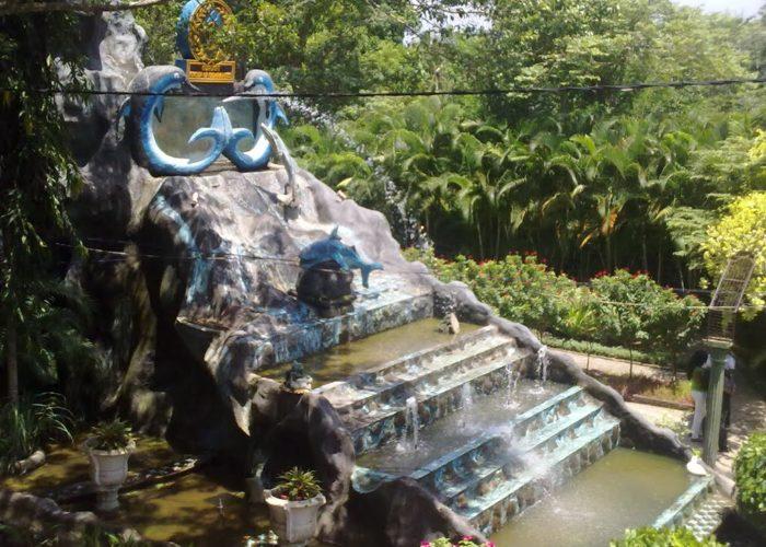 Guruge 1 Nature Park