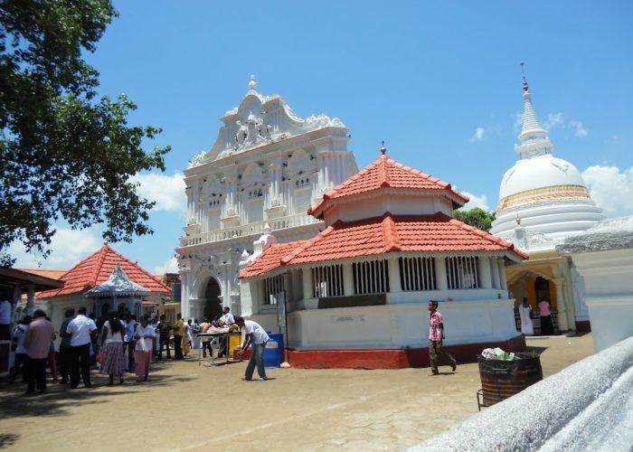 Kande Viharaya sri