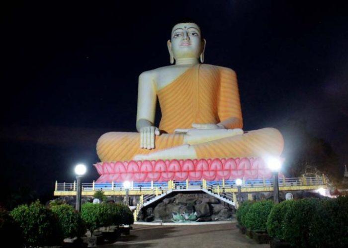 Kande Viharaya beruwala