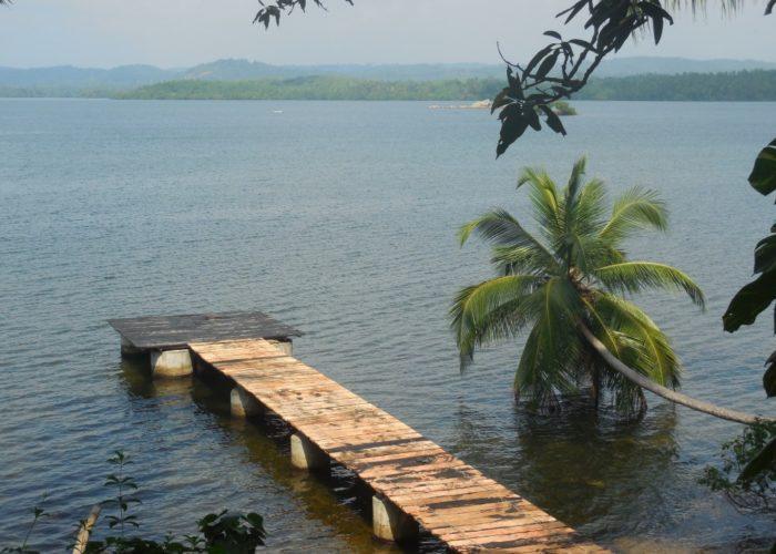 Koggala 1 Lake