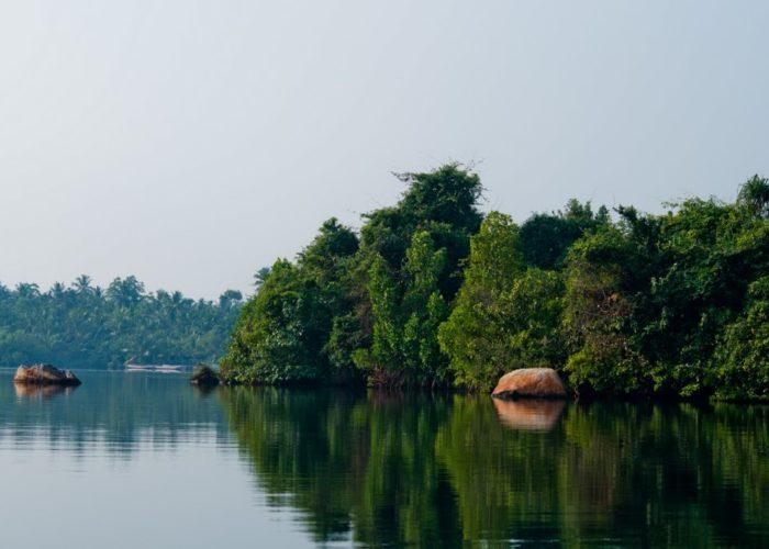 Koggala Lake 2