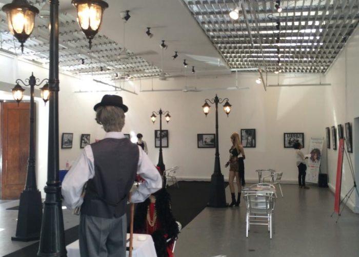 The Lionel Wendt Art Centre sri