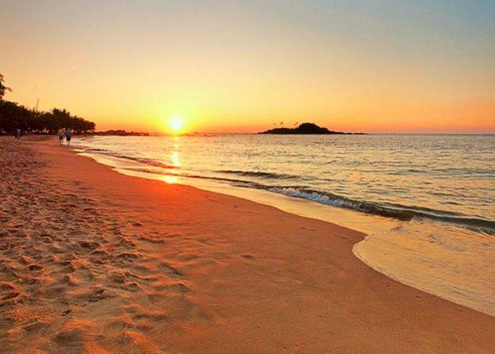 Beruwala Moragalla 8 Beach