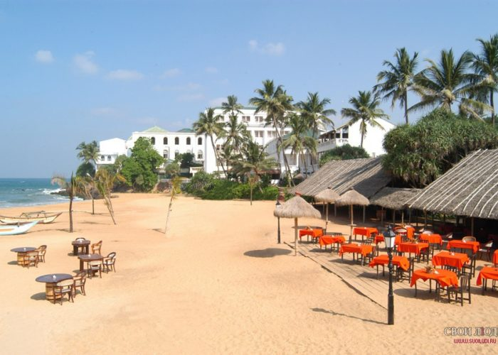 Mount Lavinia Hotel Sri Lanka Reviews