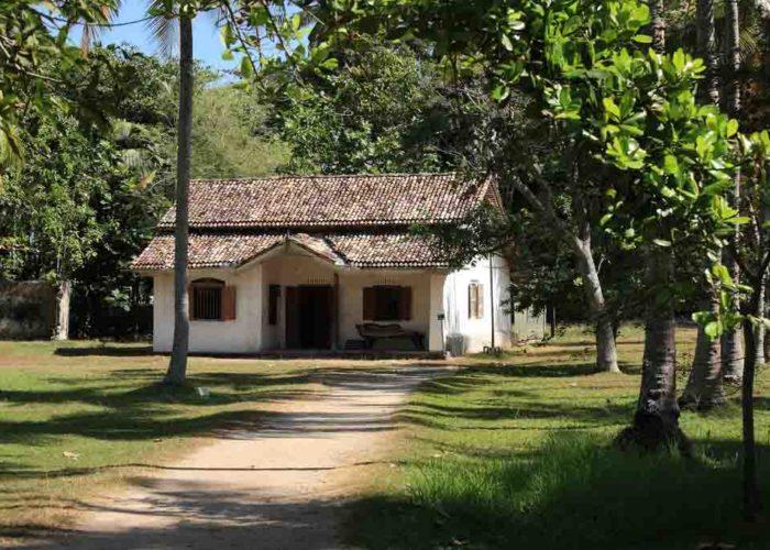 Art and Culture Koggala