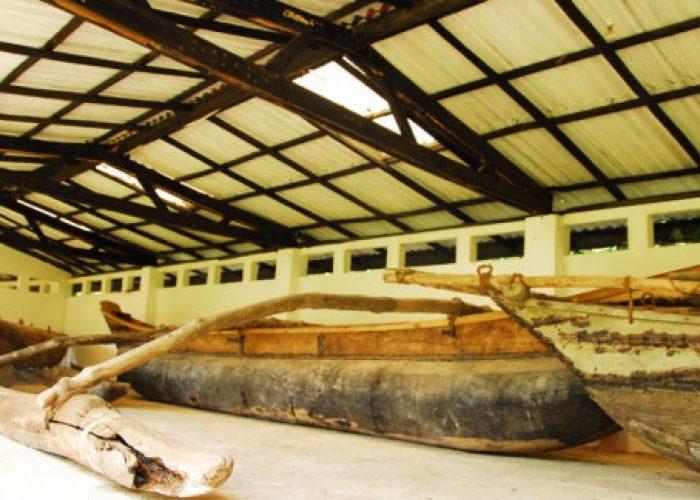 Folk Art Museum, Koggala