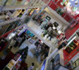 Odel Mall inside