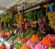 Fruit Pettah market