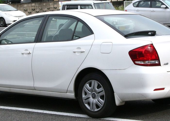 Toyota_Allion Savinta rent