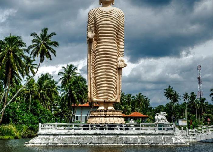 Tsunami Buddha Viharaya