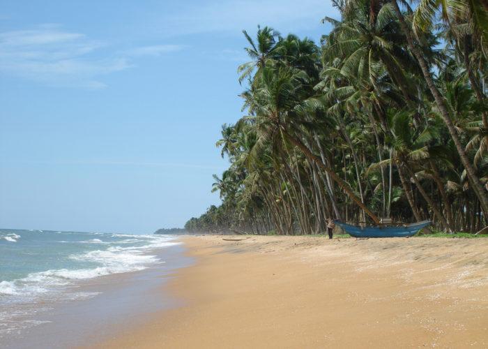 Beach Wadduwa srilanka