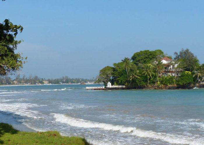 Weligama Beach Lanka 2